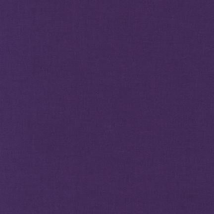 Kona Solids - Purple