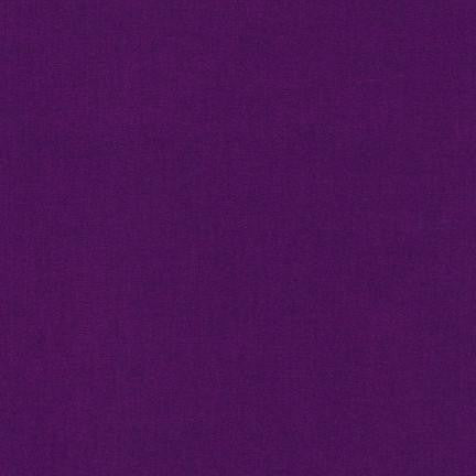 Kona Solids - Dark Violet