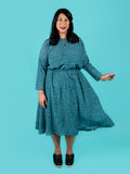 Tilly and the Buttons: Lotta Dress Sewing Pattern