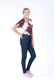 Megan Nielsen: Ash Jeans Sewing Pattern
