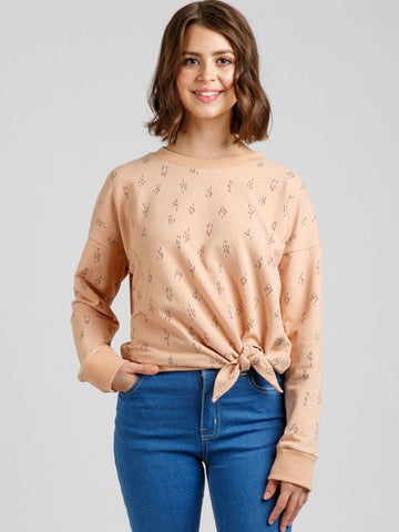 Megan Nielsen: Jarrah Sweater Sewing Pattern