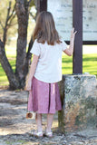 Megan Nielsen: Mini Tania Children's Culottes Sewing Pattern