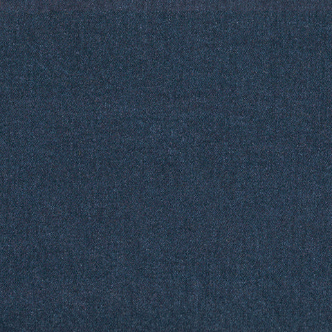 Indigo Stretch Denim (Approx 20% Stretch)
