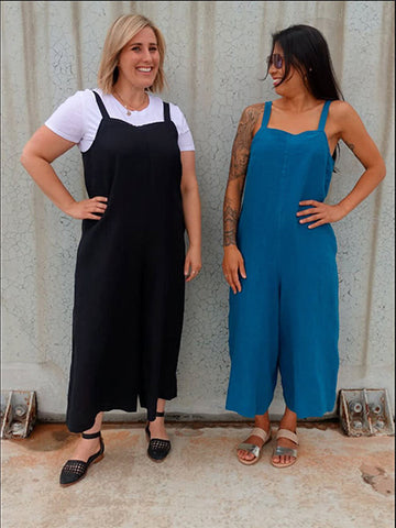 Style Arc: Mildred Jumpsuit Sewing Pattern