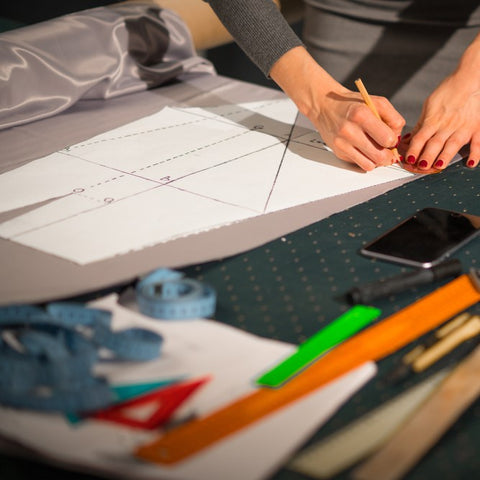 Pattern Drafting Workshop