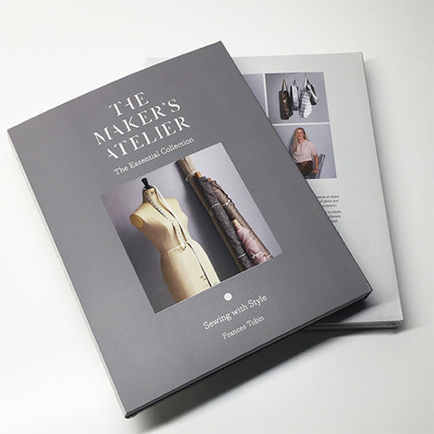 The Maker's Atelier: The Essential Collection by Frances Tobin