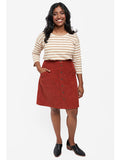 Grainline Studio: Reed Skirt Sewing Pattern