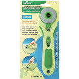 Clover Rotary Cutter Soft Cushion 45mm
