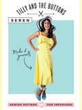 Tilly and the Buttons: Seren Dress Sewing Pattern