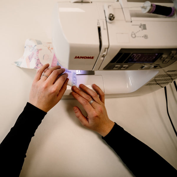 Sew Your Own Project - Tutor Led Session