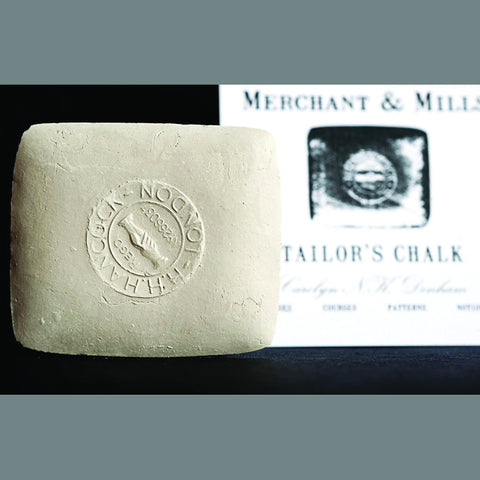 Merchant & Mills: Tailor's Chalk