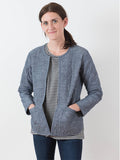 Grainline Studio: Tamarack Jacket Sewing Pattern