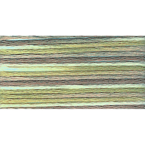 Anchor Multicolour Stranded Cotton: 8m Skein