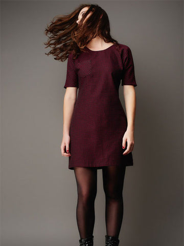 Deer & Doe: Arum Dress Sewing Pattern