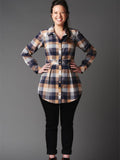 Deer & Doe: Bruyere Shirt Sewing Pattern
