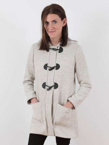 Grainline Studio: Cascade Duffle Coat Sewing Pattern