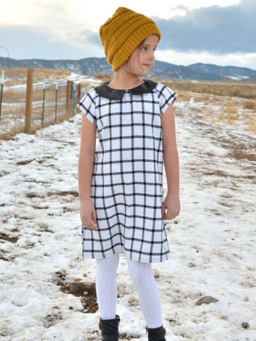 Hey June Handmade: Larkspur Dress Sewing Pattern 6-16 yrs (PDF Only)