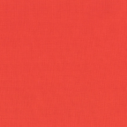 Kona Solids - Coral