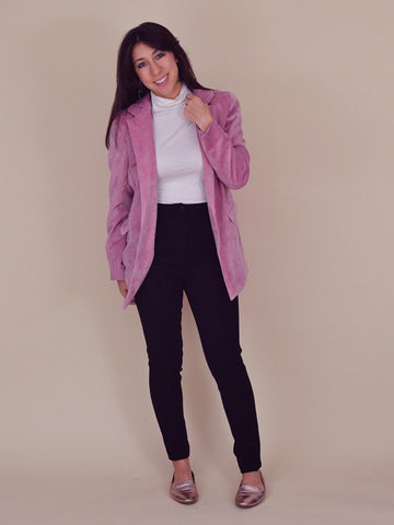 Nina Lee: Richmond Blazer Sewing Pattern
