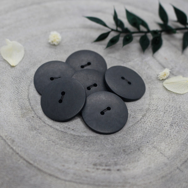 Atelier Brunette Palm Buttons Night 20mm