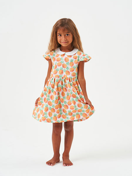 Poppy & Jazz by Sew Over It: Daisy Dress Sewing Pattern