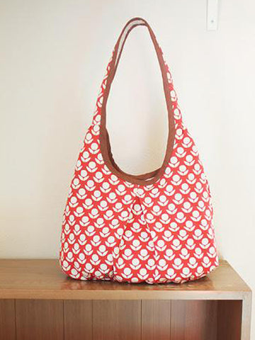 Noodlehead: Runaround Bag Sewing Pattern