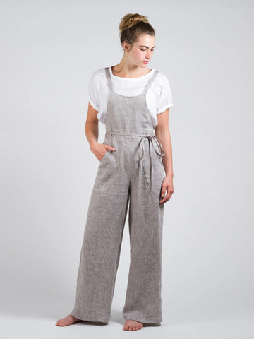 Sew House Seven: Burnside Bibs Dungarees Sewing Pattern