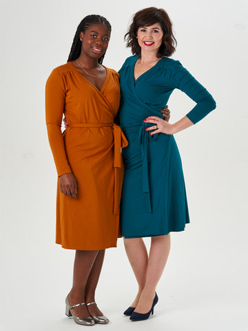 Sew Over It: Meredith Dress Sewing Pattern