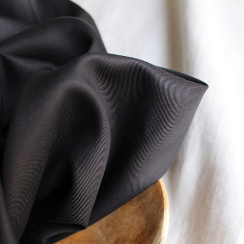 Atelier Brunette Tencel Night Fabric