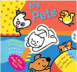 Mini Magic Book: My Pets