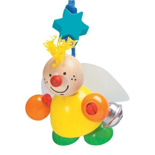 Aurelo Guardian Angel Pram Toy