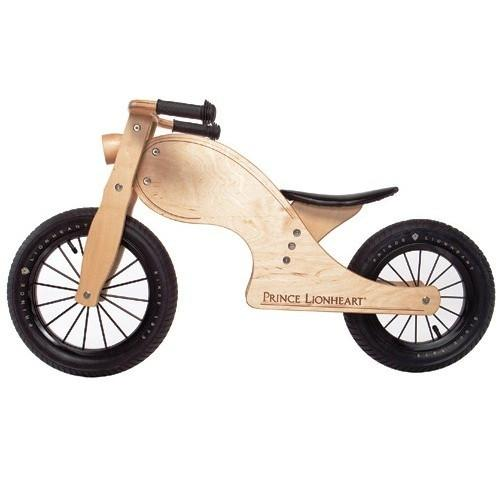 Chopper Style Balance Bike by Prince Lionheart
