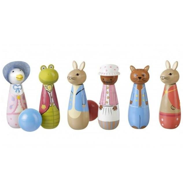 Mini Peter Rabbit Skittles by Orange Tree Toys