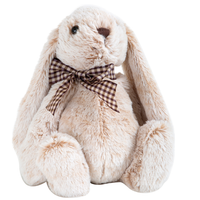 Super Soft Bunny Rabbit Plush - Newborn Baby Toys
