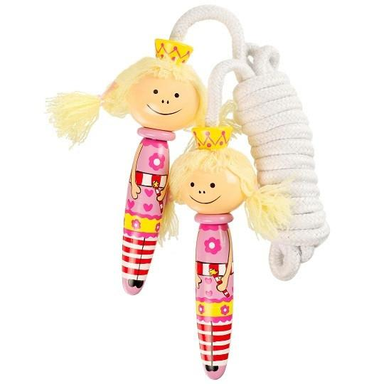 Mimi Fairy Skipping Rope by Orange Tree Toys