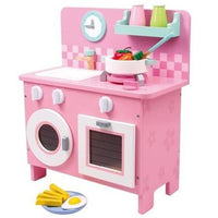 Childrens Wooden 'Rosali' Kitchen