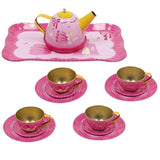 Childrens Princess 'Josephine' Toy Tea Set