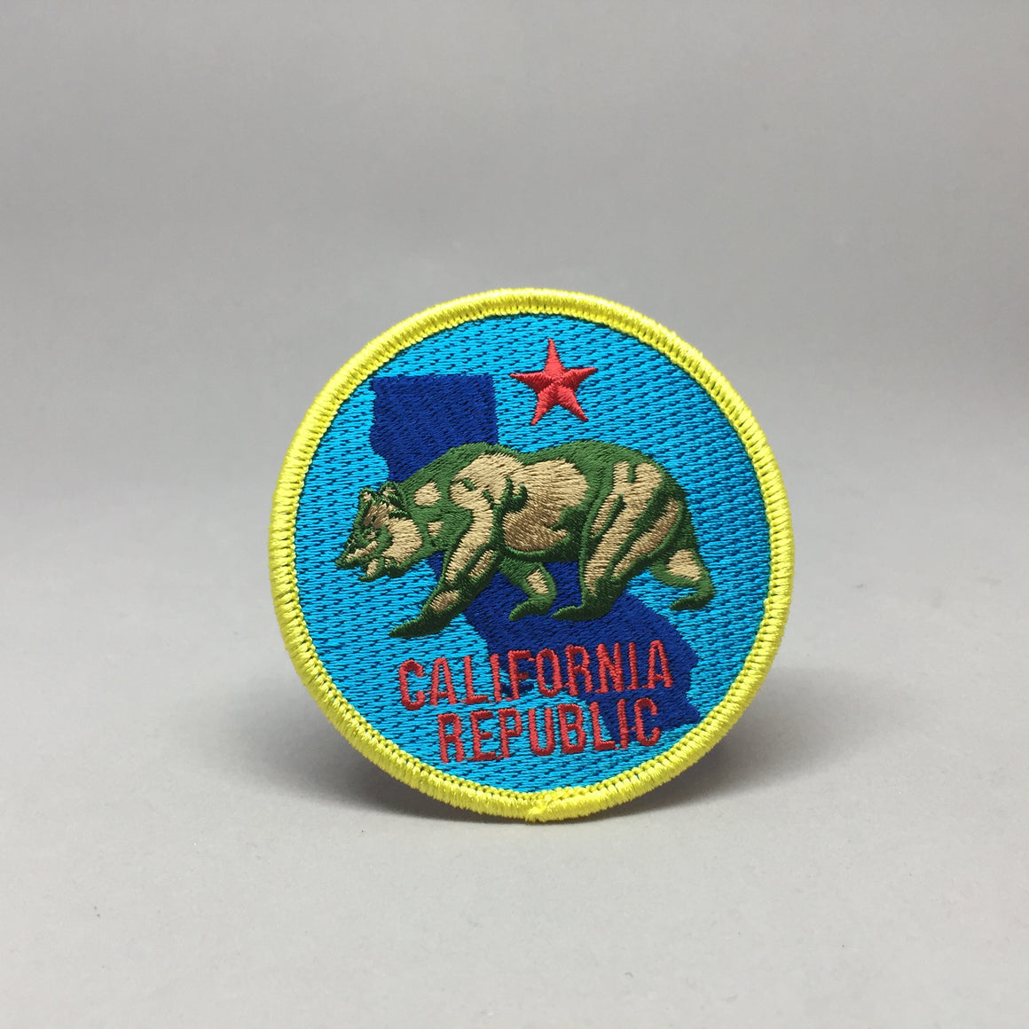 California Patch