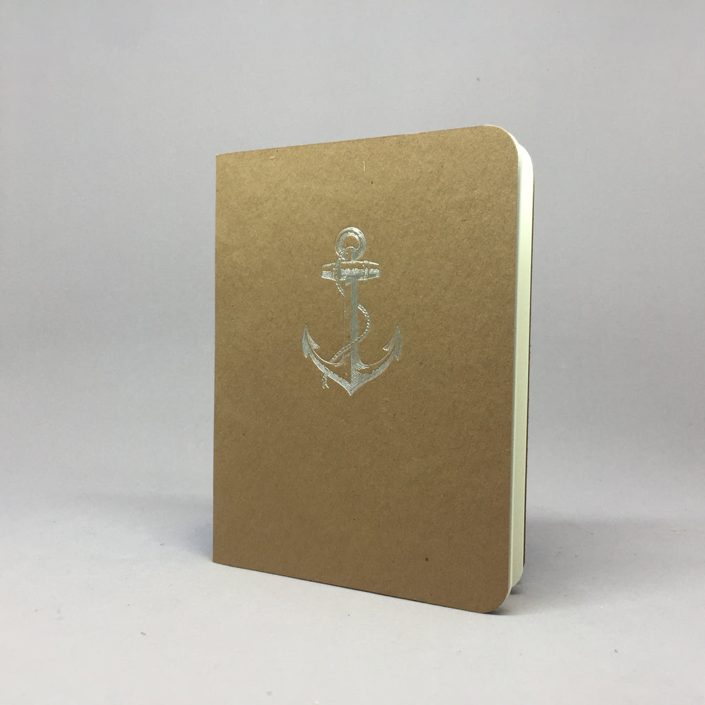 Anchor Logbook