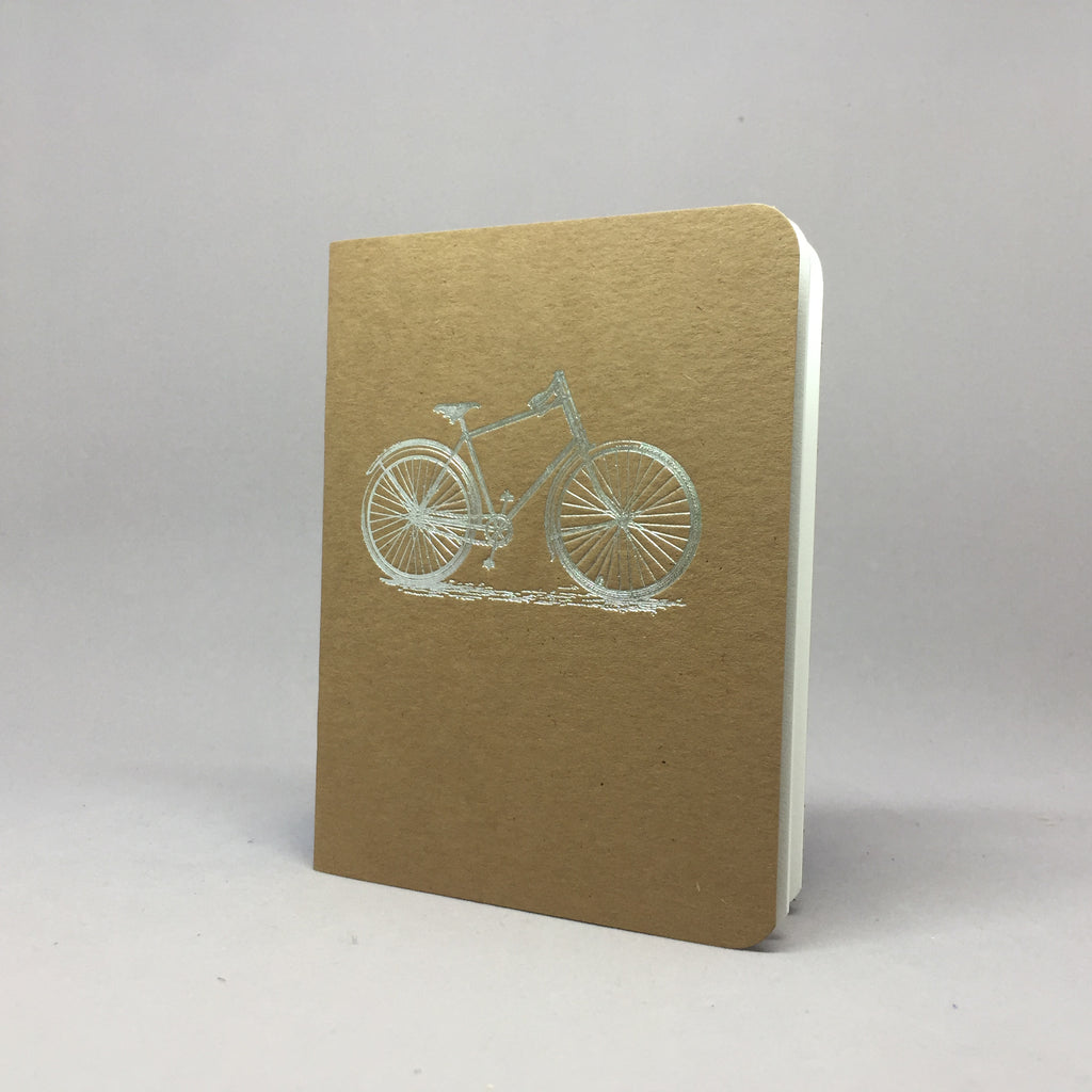 Bicycle Logbook
