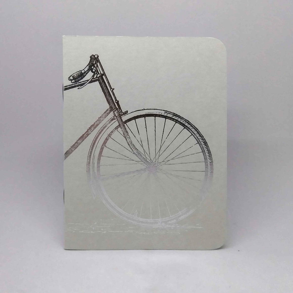 Full Cover Bike Logbook