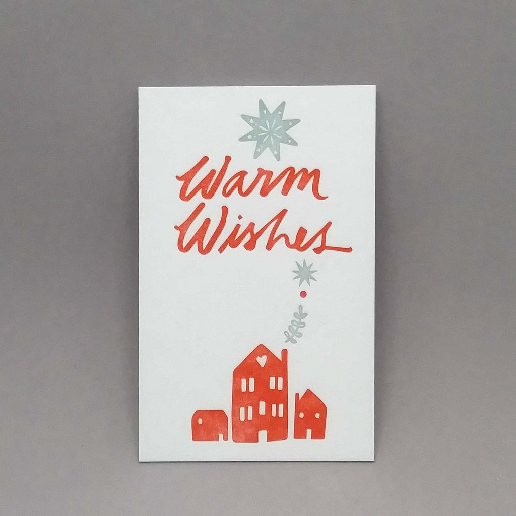 Warm Wishes - Mini