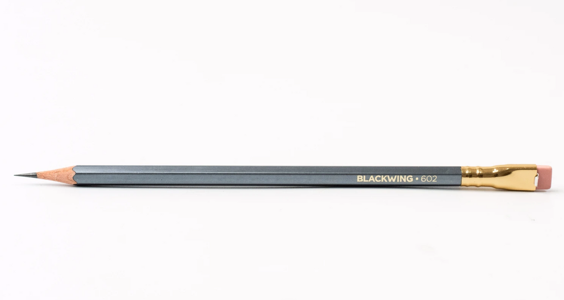 Palamino Blackwing 602 Pencil