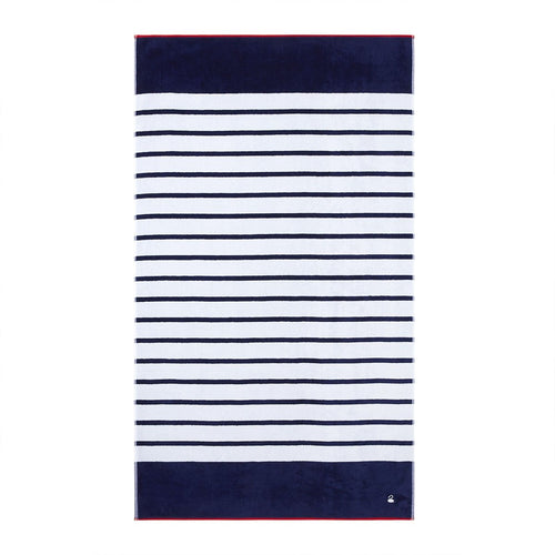 Marine Beach towel