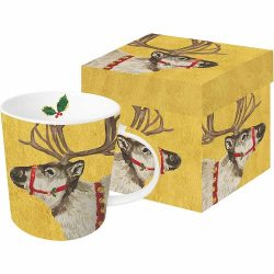 Yuletide Holiday Mug