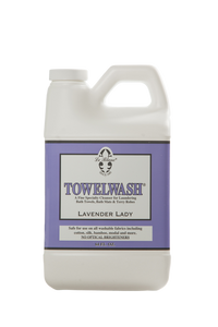 Towel Wash Lavender
