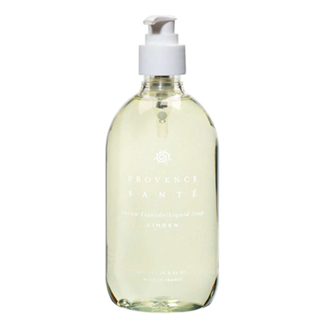 Linden Pump Soap
