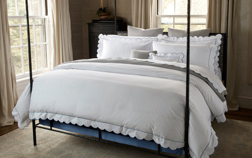 Butterfield Duvet Cover