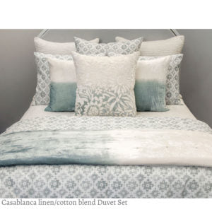 Casablanca Duvet Set
