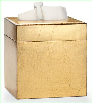 Classico Gold Tissue Covers